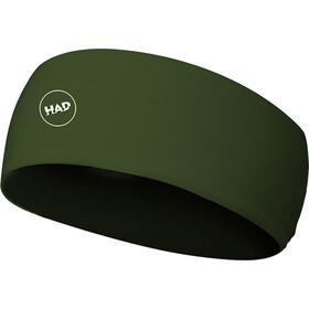 HAD Merino Bandeau, army green